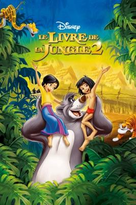 Télécharger Le Livre De La Jungle 2