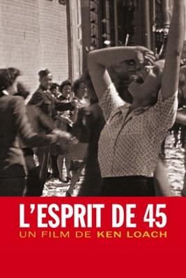 Télécharger L'esprit de 45