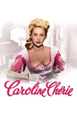 Télécharger Caroline Chérie (1951) ou voir en streaming