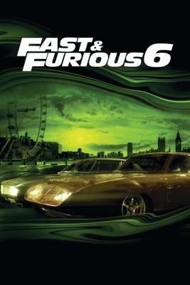 télécharger Fast & Furious 6 sur Priceminister