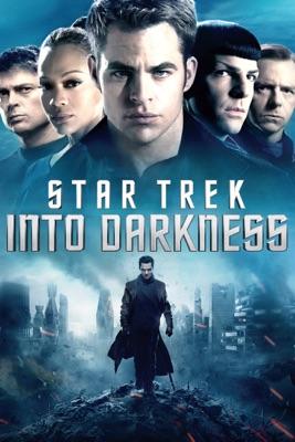 Télécharger Star Trek Into Darkness