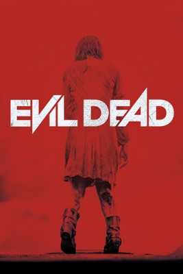 Télécharger Evil Dead (VF)
