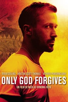 Télécharger Only God Forgives (VOST)