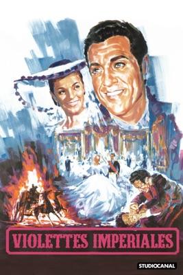 Télécharger Violettes impériales (1952) ou voir en streaming