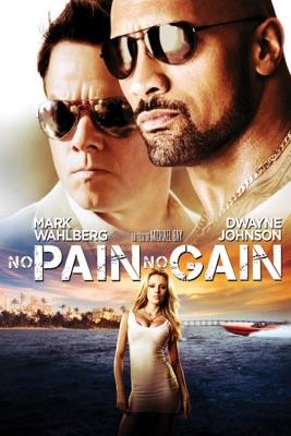 Télécharger No Pain No Gain