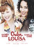 Jaquette dvd Cheba Louisa