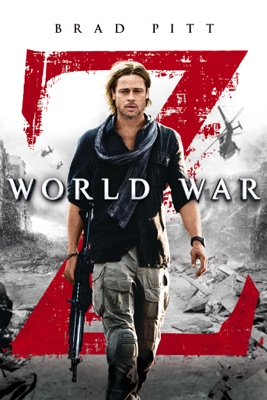 World War Z en streaming ou téléchargement