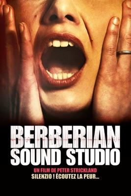 Télécharger Berberian Sound Studio