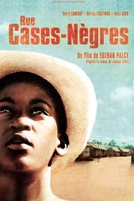 DVD Rue Cases-Nègres