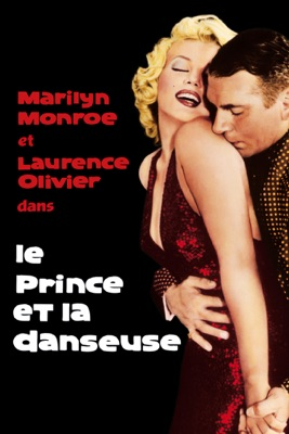 Le Prince Et La Danseuse (The Prince And The Showgirl) torrent magnet