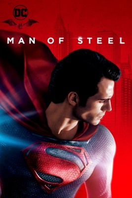 Télécharger Man Of Steel (2013) ou voir en streaming