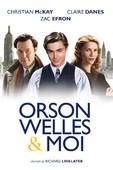 Télécharger Orson Welles & moi