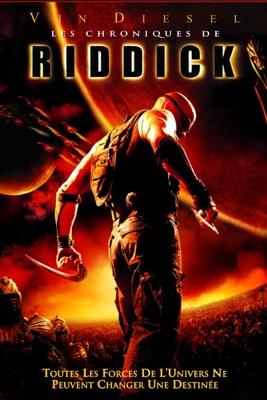 Les Chroniques De Riddick en streaming ou téléchargement