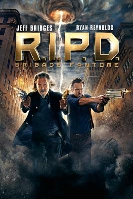 R.I.P.D. Brigade Fantôme en streaming ou téléchargement