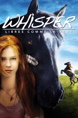 DVD Whisper