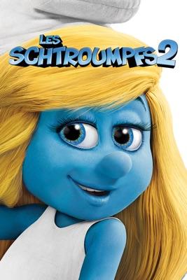 Les Schtroumpfs 2 en streaming ou téléchargement