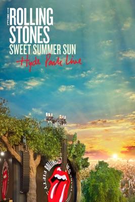 The Rolling Stones Sweet Summer Sun Hyde Park Live torrent magnet