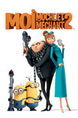 Despicable Me 2 torrent magnet