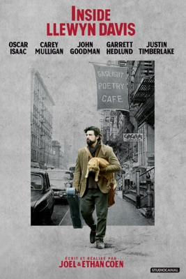 Télécharger Inside Llewyn Davis ou voir en streaming
