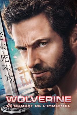 Wolverine: Le Combat De L'immortel (Version Etendue) en streaming ou téléchargement