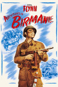 DVD Objective Burma