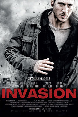 DVD Invasion (2012)