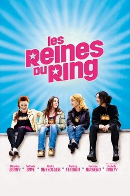 Télécharger Les Reines Du Ring