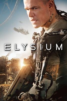 Elysium en streaming ou téléchargement