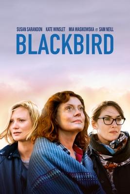 DVD Blackbird