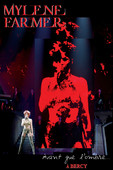 DVD Mylène Farmer: Avant Que L'Ombre... A Bercy