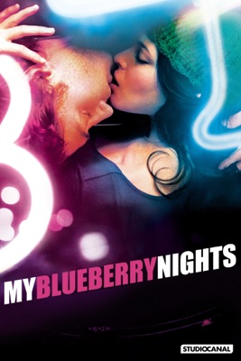My Blueberry Nights en streaming ou téléchargement