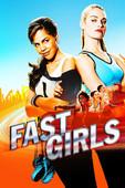 DVD Fast Girls