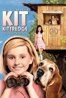 DVD Kit Kittredge An American Girl