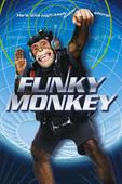 DVD Funky Monkey