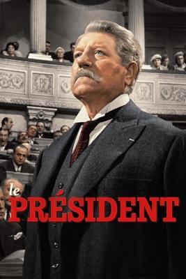 Télécharger Le président (1961)
