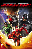 télécharger Justice League: The Flashpoint Paradox