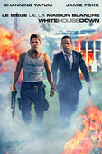 Le siege de la maison blanche (White House Down) en streaming ou téléchargement