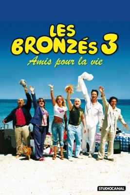 Télécharger Les Bronzés 3 : Amis Pour La Vie ou voir en streaming