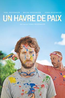 Télécharger Un Havre De Paix