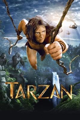 Télécharger Tarzan ou voir en streaming