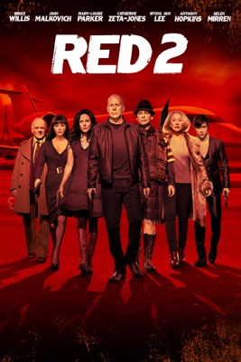 Red 2 en streaming ou téléchargement