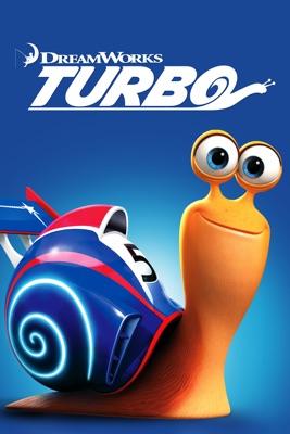 Turbo (2013) en streaming ou téléchargement