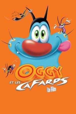 Télécharger Oggy Et Les Cafards (2013)