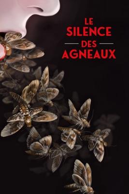 Jaquette dvd Le Silence Des Agneaux