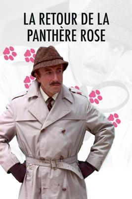 Télécharger Le Retour De La Panthère Rose