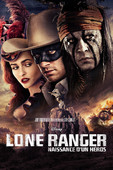 Télécharger Lone Ranger : Naissance d'un héros