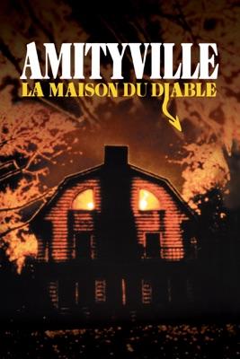 DVD The Amityville Horror