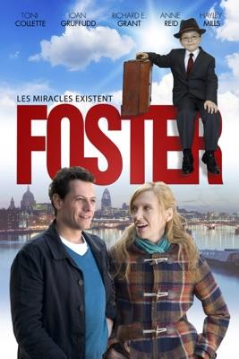 DVD Foster