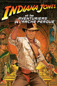Indiana Jones and the Raiders of the Lost Ark en streaming ou téléchargement