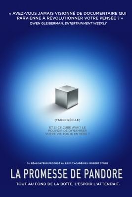 télécharger La Promesse de Pandore (Pandora's Promise)